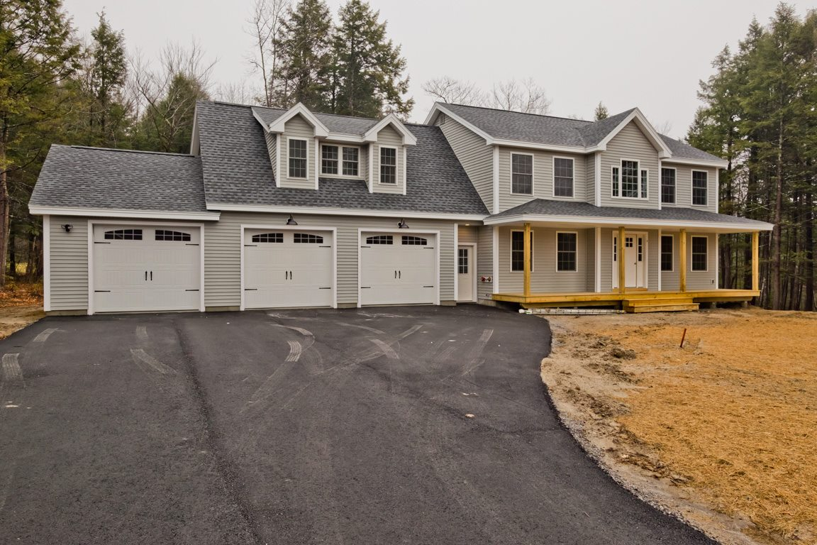 6 Alpine Dr Windham Maine Robie Builders